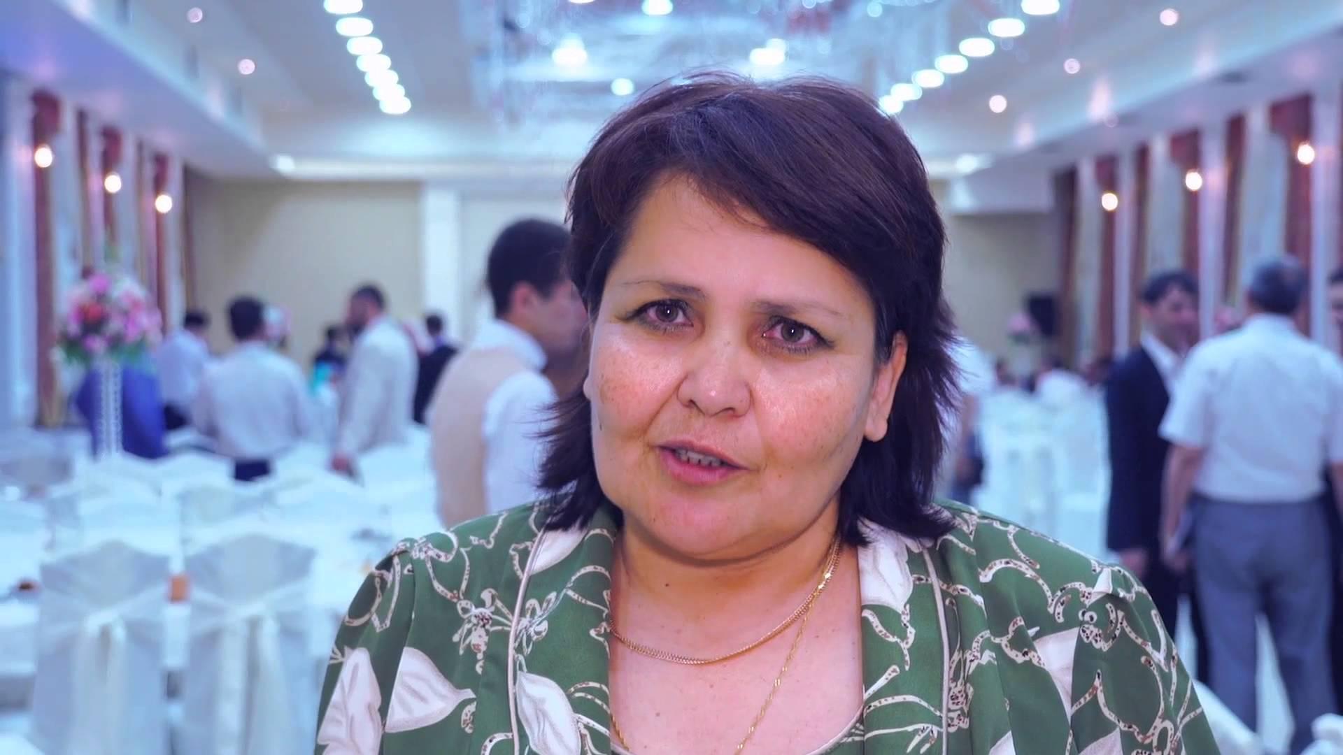 Эдие Муслимова