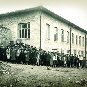 Меценатство крымскотатарской элиты в конце XIX – начале ХХ вв