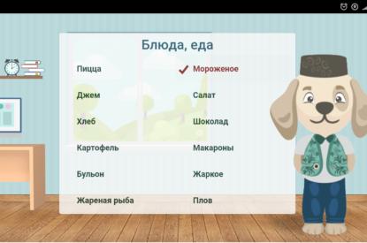 Мобильное приложение самоучитель «Лафазан эфенди»
