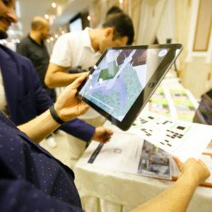 Презентация проекта мобильного приложения дополнительной реальности по популяризации культурно-исторического наследия Крыма.